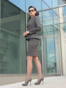Managerbegleitung Miss Solitaire Düsseldorf